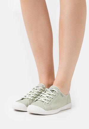 EASY LACE - Sneakersy niskie - desert sage