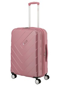 Travelite - KALISTO  - Wheeled suitcase - rose - 2