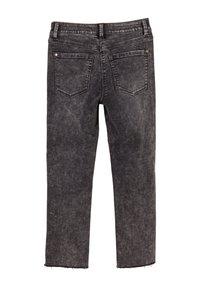 s.Oliver - Slim fit jeans - gray - 2