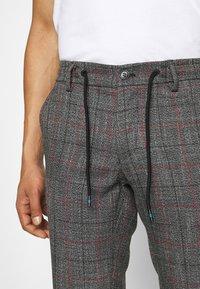 Mason's - MILANO - Kalhoty - grey - 3
