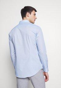 Burton Menswear London - 2 PACK FORMAL SHIRT - Camicia - blue/white - 3