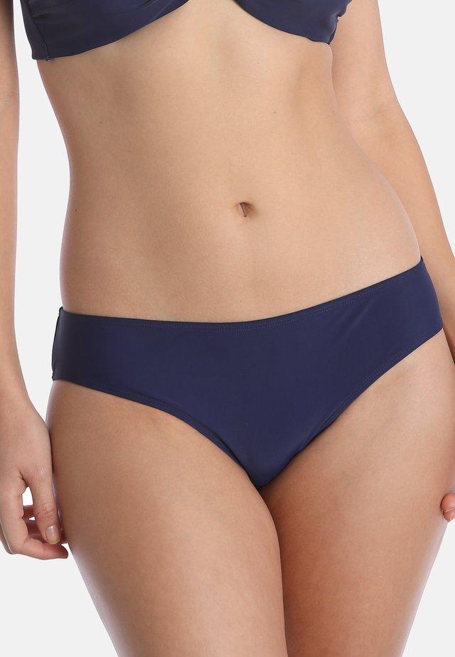BASIC - Bikini bottoms - navy