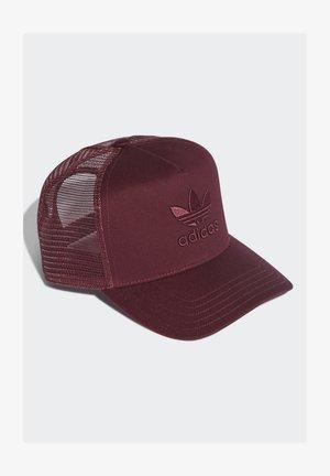 AF TRUCKER TREF - Caps - maroon