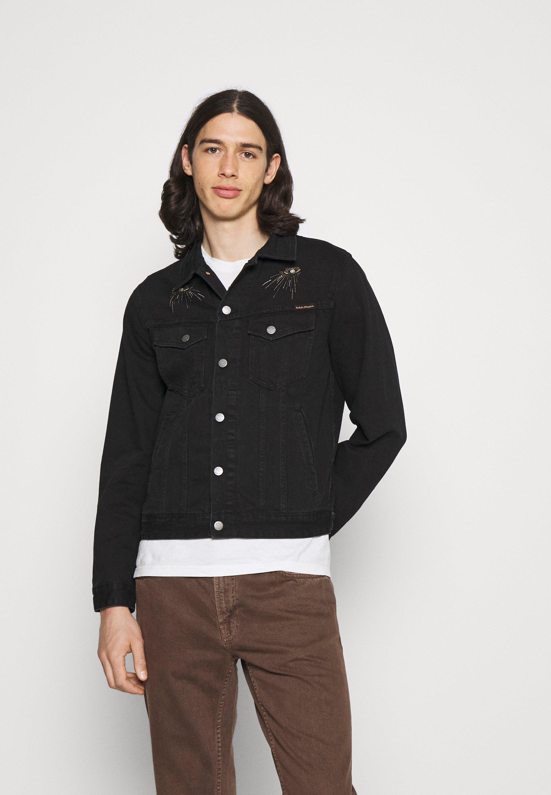 Men BOBBY - Denim jacket