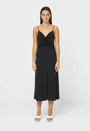 LINGERIE-OPTIK - Cocktail dress / Party dress - black