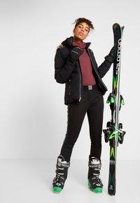 Dare 2B - PROMINENCY PANT - Ski- & snowboardbukser - black - 1