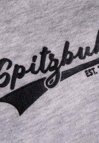 Spitzbub - Zip-up sweatshirt - blau/grau - 2