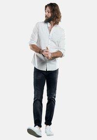 Emilio Adani - Shirt - weiß - 1