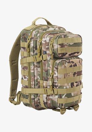 COOPER - Rucksack - tactical camo