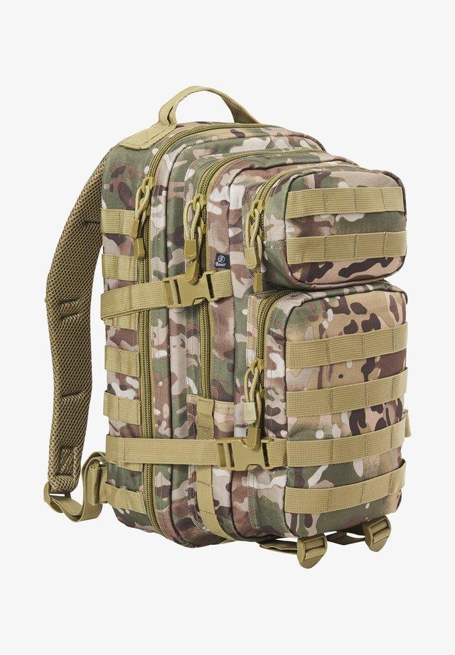 COOPER - Batoh - tactical camo