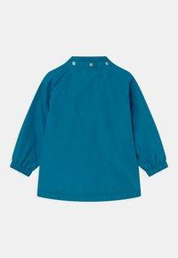 Hummel - OJO UNISEX - Vodotěsná bunda - mykonos blue - 2
