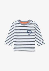 Noppies - THOLEN - Long sleeved top - ensign blue - 0