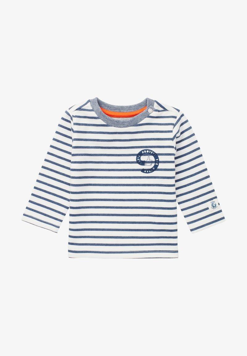 Noppies - THOLEN - Long sleeved top - ensign blue