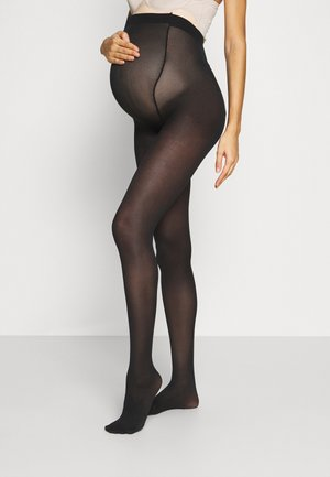 TIGHTS MOM  - Panty - black