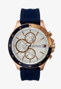 Tommy Hilfiger - BANK - Watch - blau - 1