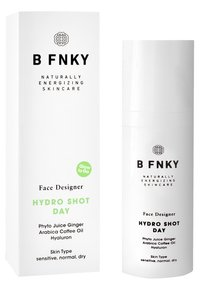 B FNKY - HYDRO SHOT DAY 50ML - Dagcrème - - - 1