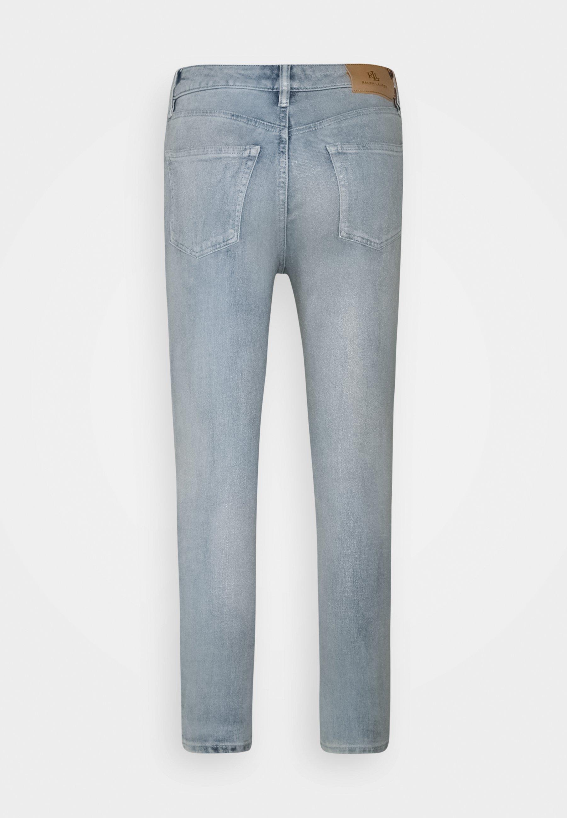 Women FIVE POCKET - Jeans Skinny Fit