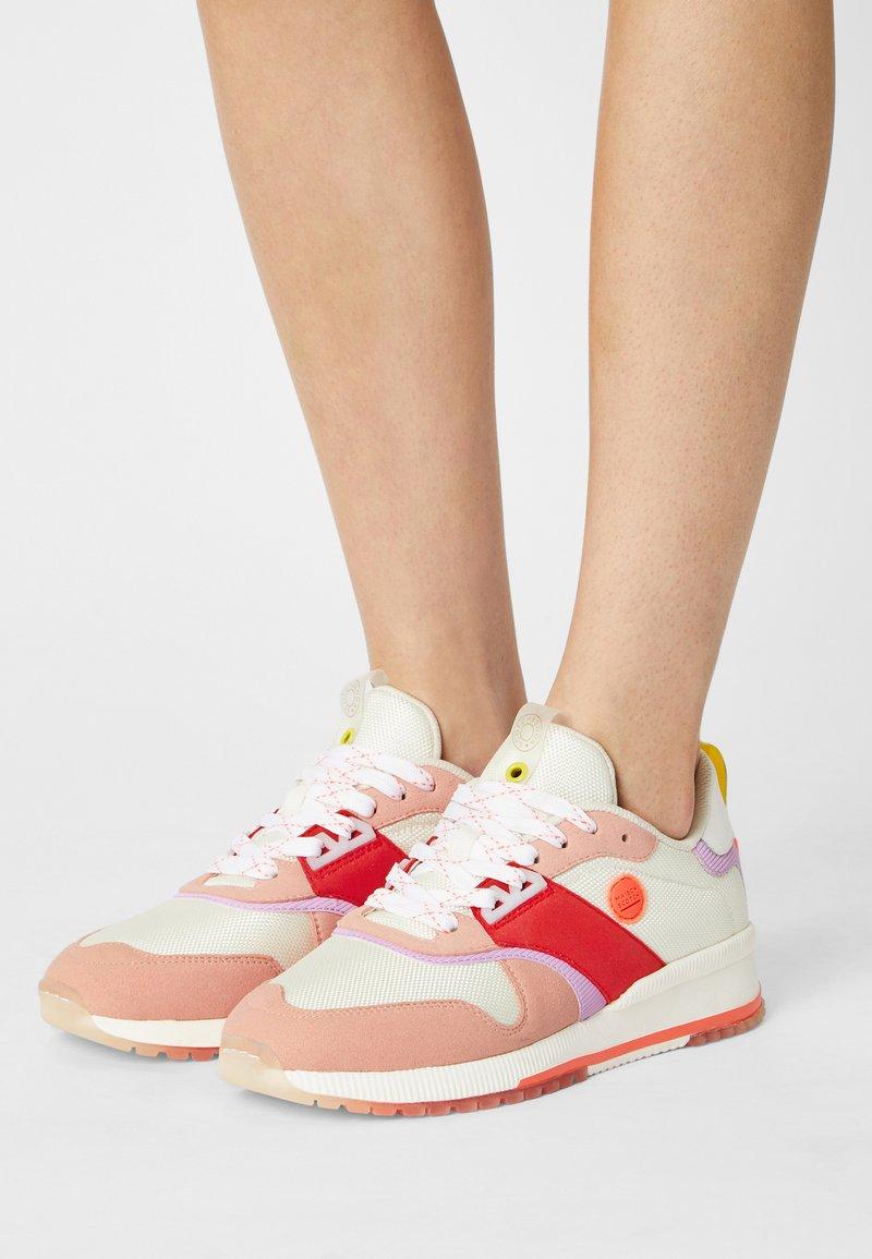 Scotch & Soda - VIVI - Sneakers laag - pink