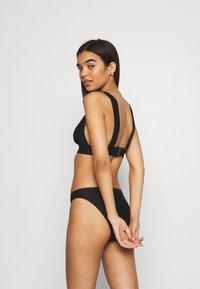 Etam - VAHINE - Bikini bottoms - noir - 2