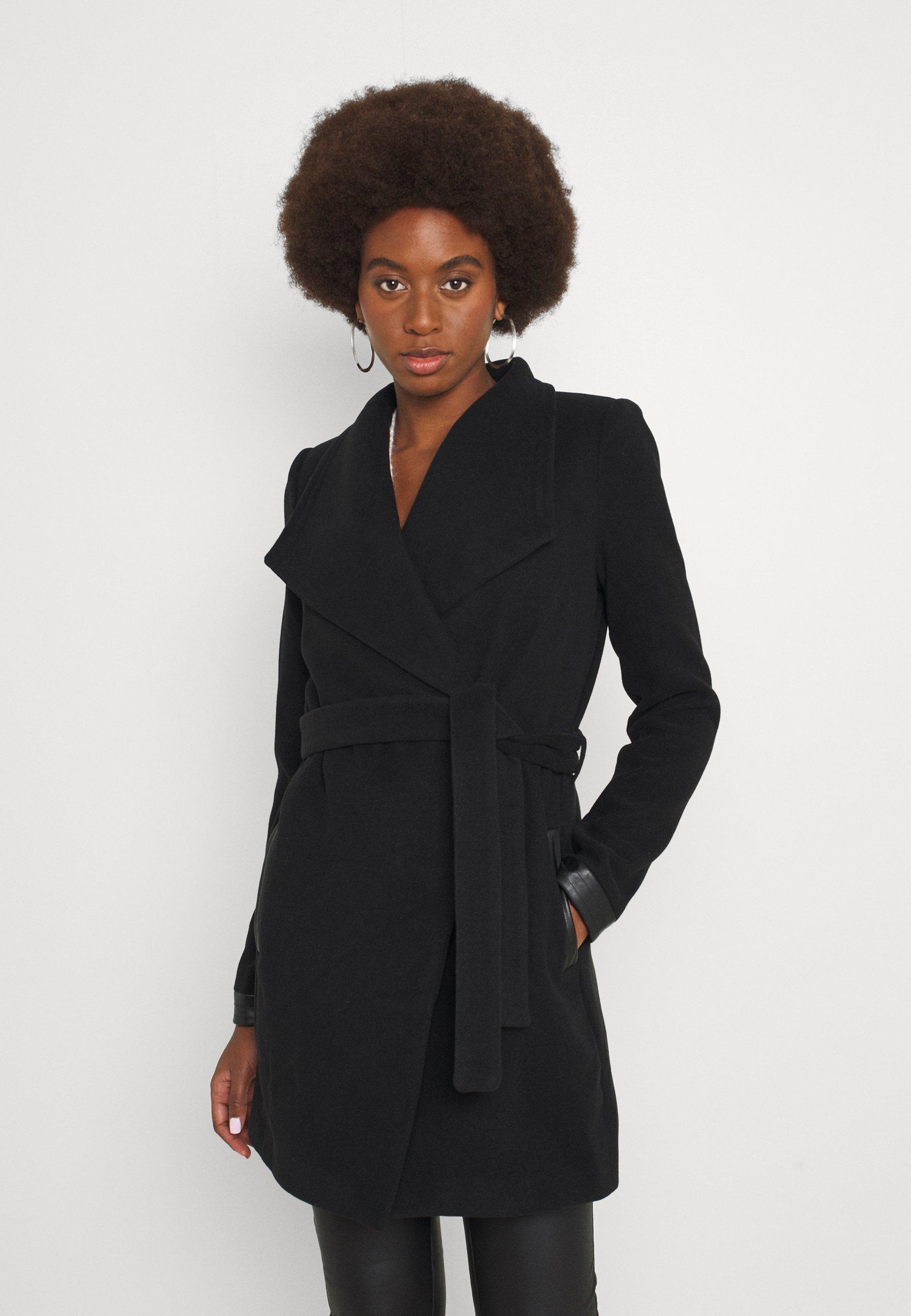 Women VMCALASISSEL 3/4 JACKET - Short coat