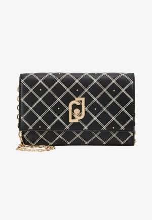 CROSSBODY NEUTRO - Clutch - black