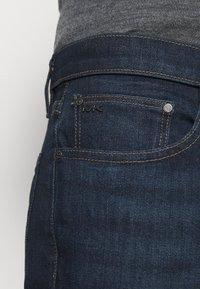 Michael Kors - PARKER  - Slim fit jeans - blue denim - 3