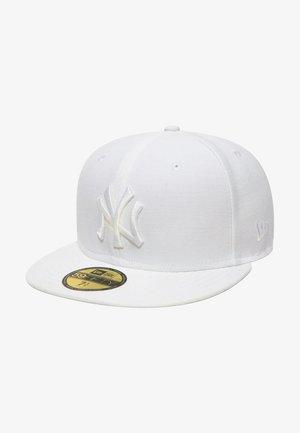 YANKEES - Cap - white