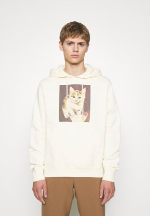 FARM HOODIE UNISEX - Sweater - beige