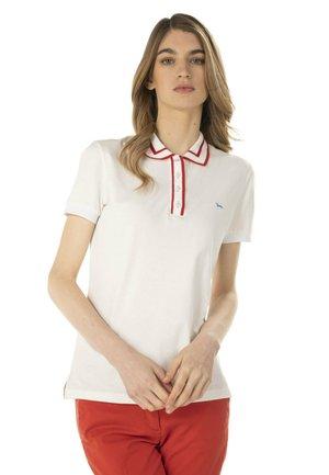 Polo shirt - avorio