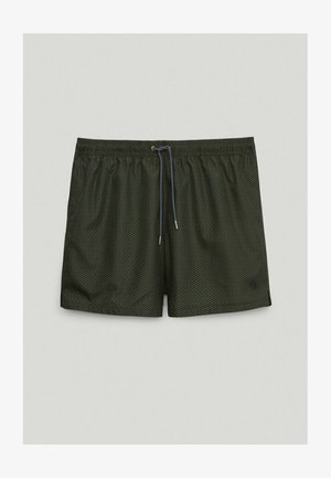 Swimming trunks - khaki