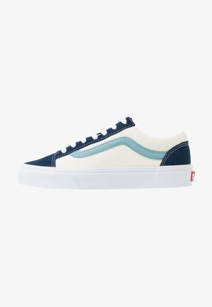 STYLE 36 - Sneakers basse - gibraltar sea/cameo blue