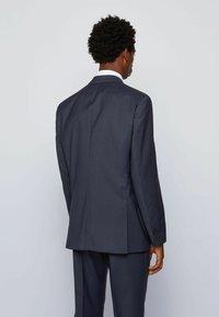 BOSS - JECKSON LENON - Costume - dark blue - 2