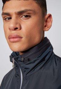 BOSS - COSTA - Training jacket - dark blue - 4