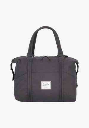 STRAND SPROUT  - Baby changing bag - black