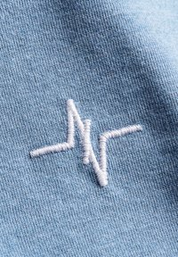 Spitzbub - NORBERT - Basic T-shirt - blue - 4