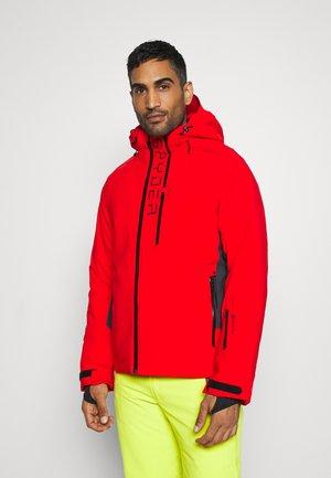 ORBITER - Ski jacket - volcano