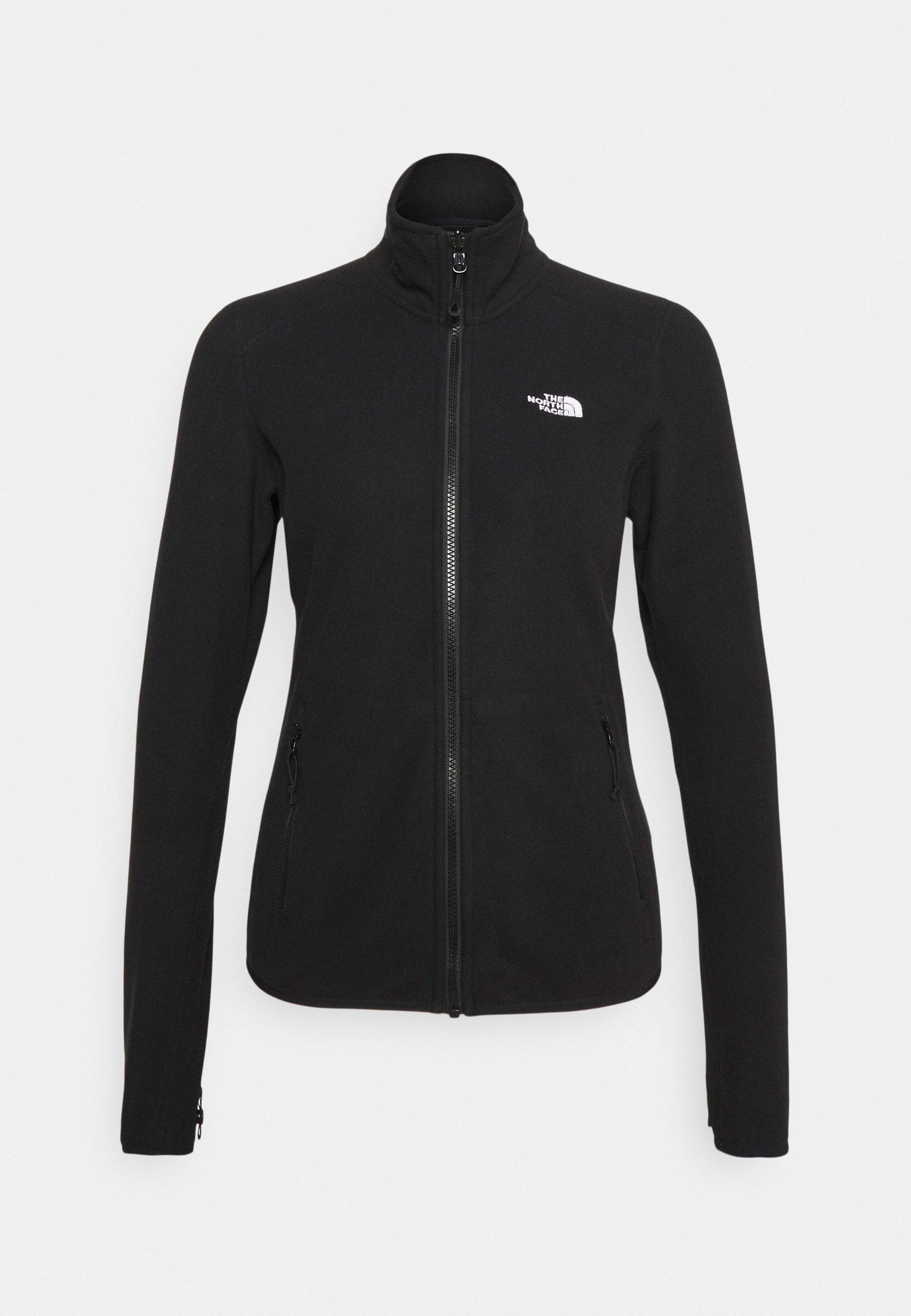 Women GLACIER  - Fleece jacket