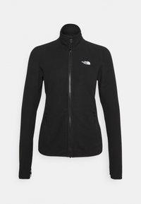 The North Face - GLACIER  - Fleece jacket - black - 7