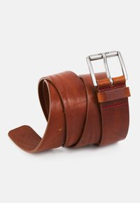 HUGO - GABI - Belt - medium brown - 2