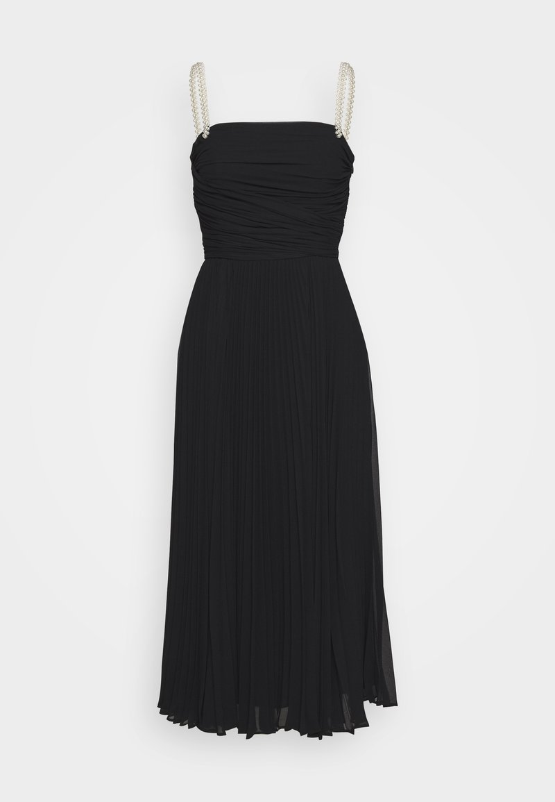 Miss Sixty - DRESS - Cocktail dress / Party dress - black