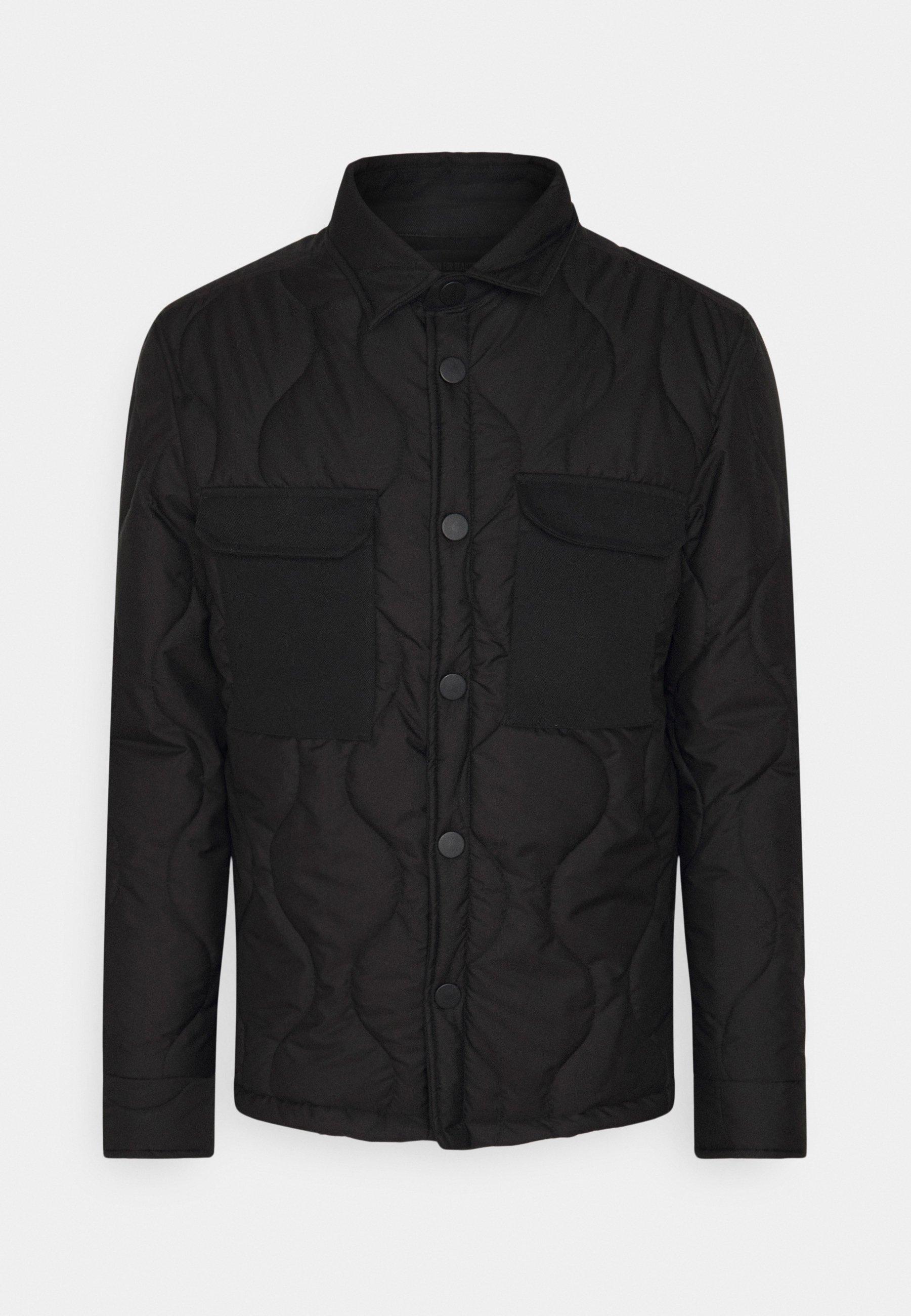 Men HAZAN - Summer jacket