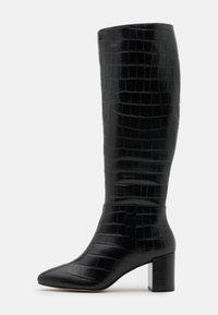 Dune London - SAFFIA - Boots - black - 1