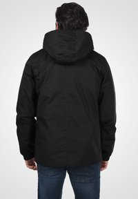 Solid - TOLDEN - Outdoor jacket - black - 2
