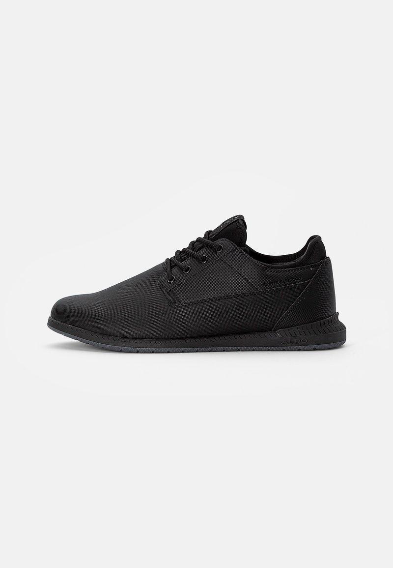 ALDO - BLUFFERS - Sneaker low - other black