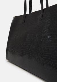 Ted Baker - ALLICON - Shopping bag - black - 3