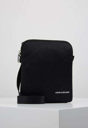 MONOGRAM MICRO  - Across body bag - black