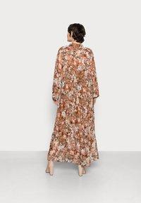 Cream - BABETTE MAXI DRESS - Maxi dress - light pink - 2