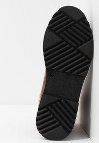 Depp - Kotníkové boty na platformě - arizona - 6