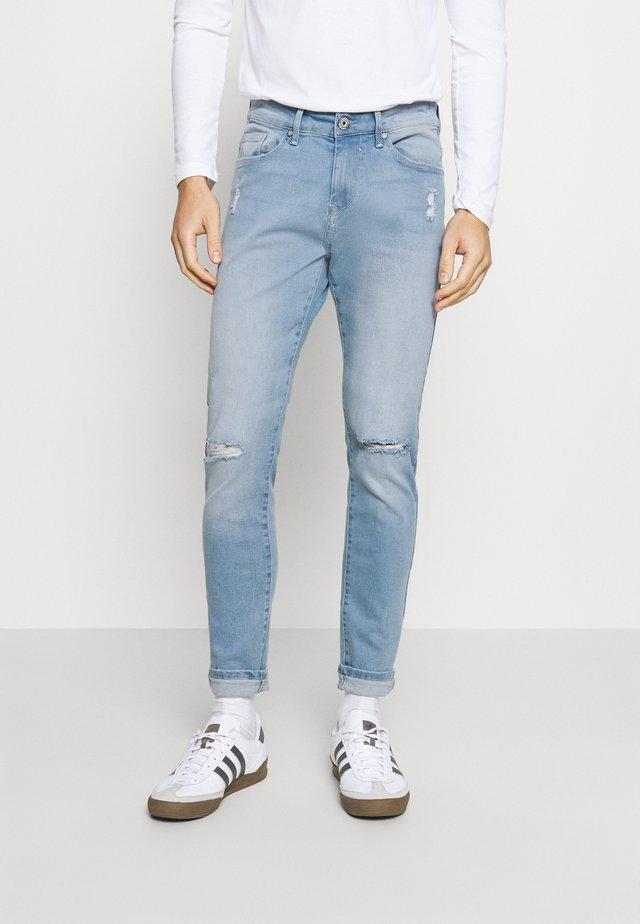 HARRY - Slim fit jeans - light blue