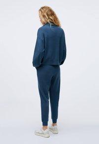 OYSHO - Sweatshirt - blue - 2